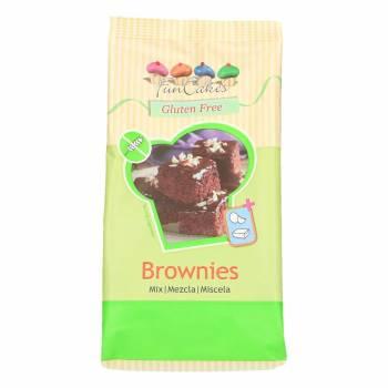 Mix Brownies Glutenfrei Funcakes