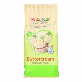 Glutenfreier Butter-Mix Funcakes 500g
