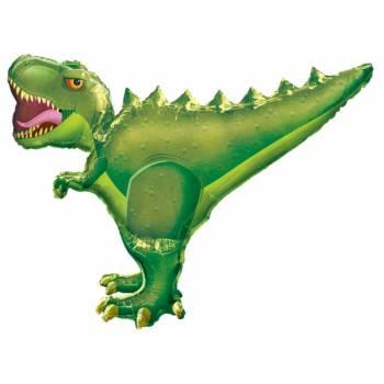 Riesiger Helium ballon Dinosaurier