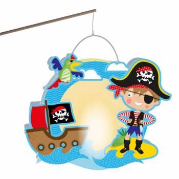 Little-Pirate Licht-Set