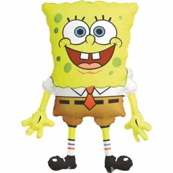 Luftballon Super Riese SpongeBob
