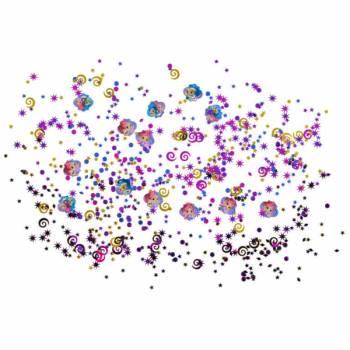 Tischkonfetti Shimmer und Shine