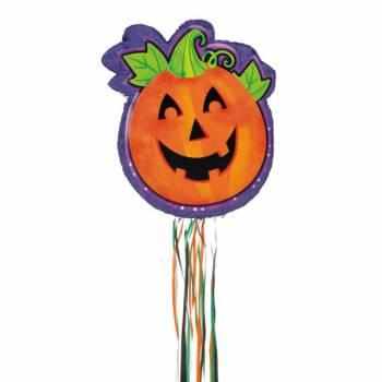 Pinata Kürbis Halloween