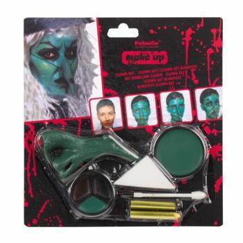 Komplettes Make-up-Set
