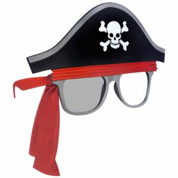 Original Pirat Lünette