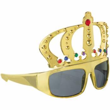 Original King gold Lünette