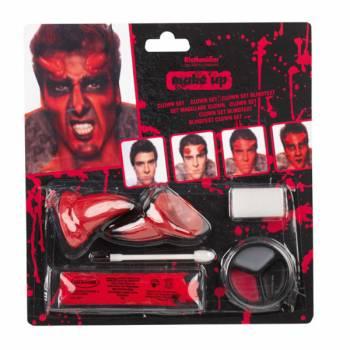 Set make-up Teufel