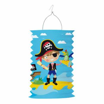 papier laterne little Pirate