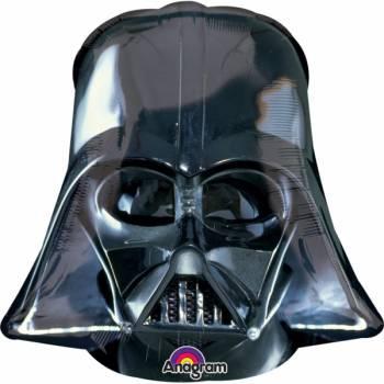 Riesiger Ballon Alu Star Wars Darth Vader