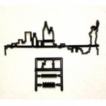Schneiden/Abdruck New York