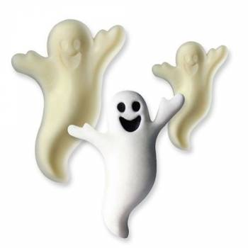 Set 2 Muschelformen FÜR KMU Ghost