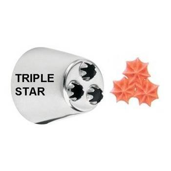 Wilton Triple Star 2010