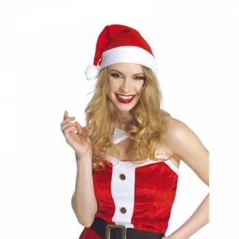 Mütze Weihnachtsmann