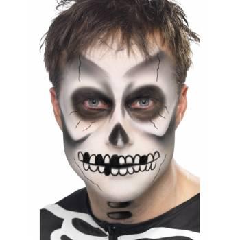 Set Make-up Skelett
