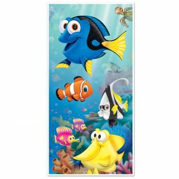 Wanddekorationen Tropische Fische