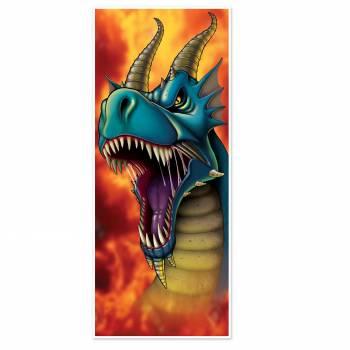 Dragon Tor-Dekor
