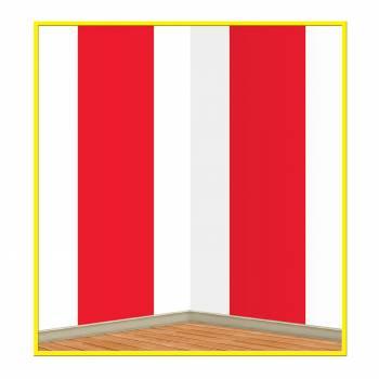 Leinwand Wand-Atmosphäre Zirkus