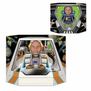 Punkt Fotos Raumschiff