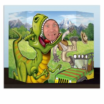 Point Photos Dinosaurier