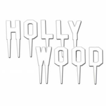 Deko cupcakes Hollywood