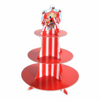 Circus Kuchenständer