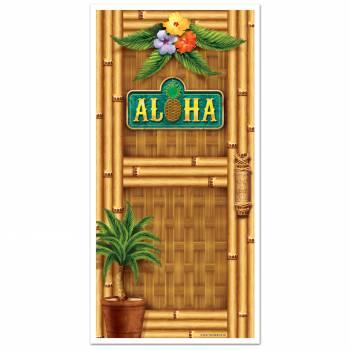 ALOHA Wanddekoration
