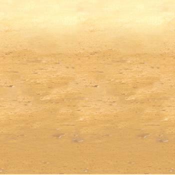 Leinwand Wand-Atmosphäre Sand des Deserts