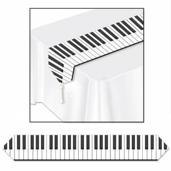 Einweg-Tischpfad Musik