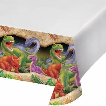 Tischtuch Dinosaurier