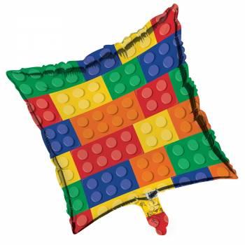 Helium-Ballon block party