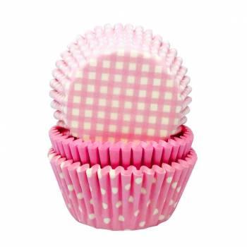 backförmchen cupcakes baby girl