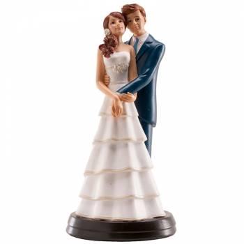 Romantish figuren für Hochzeitstorte