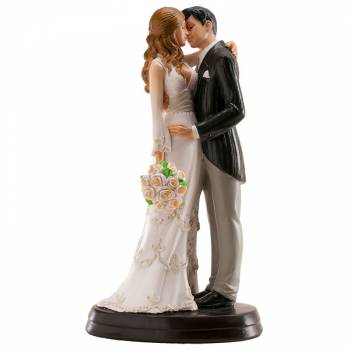 Sinnlich figuren für Hochzeitstorte