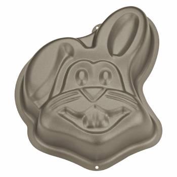 Kaninchenform 2D