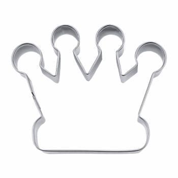 Krone ausstechform