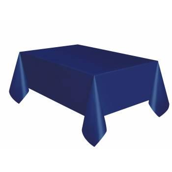 Tischtuch rechteck Marineblaue