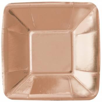 8 Tricks Aperitif rosa gold