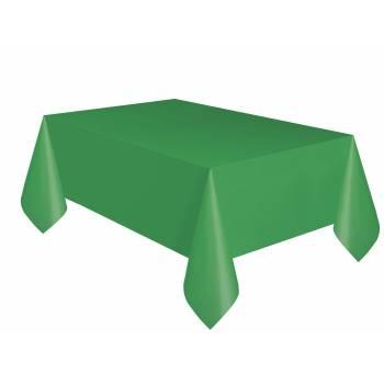 Tischtuch Grün Rechteck