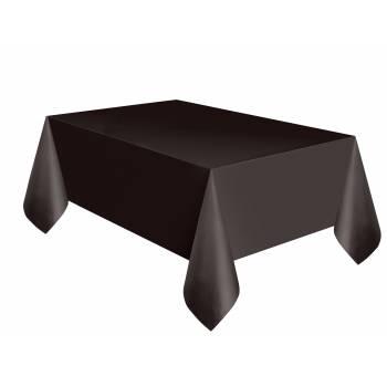Tischtuch Schwarzes Rechteck