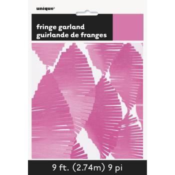 fransengirland fuchsia