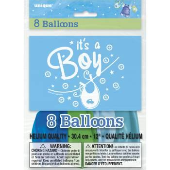 8 luftballons it's a boys