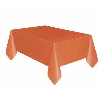 Tischtuch Rechteck Orange