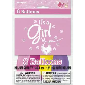 8 Luftballons it 's a girls