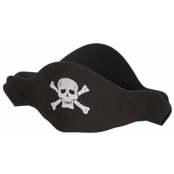 Piraten-Same Hut