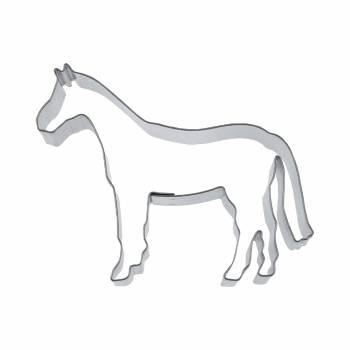 Pferd ausstechform