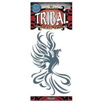 Phoenix Tribal Tattoos