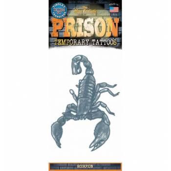 Skorpion-Tattoos