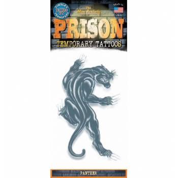 Panther-Tattoos