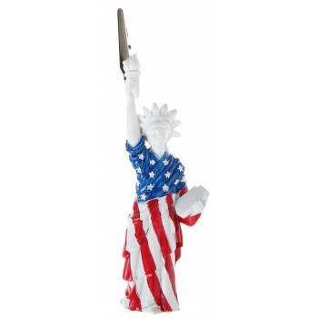Name Statue der Freiheit USA