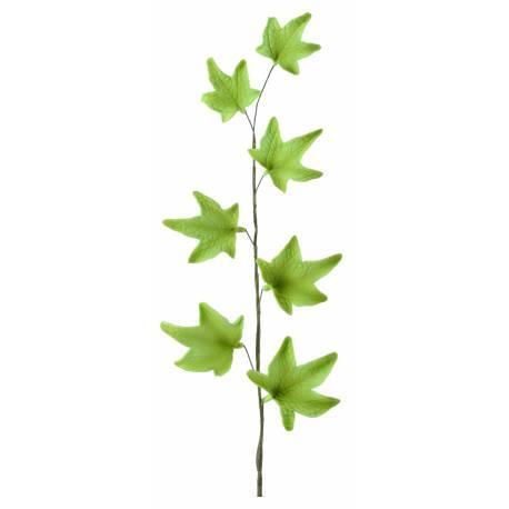 2-Zweig-Stapel aus Ader in PastereiLänge: 20 cm